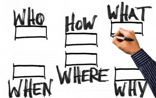 Business Development Plan - the how, why, what, who of your business