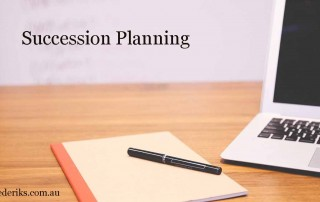 Why succession planning is important and how to set up your own succession plan