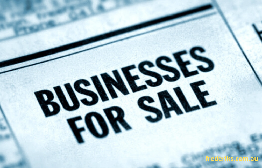 Tips for when you're thinking of selling your business